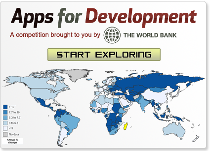 Statplanet World Bank Open Data Statsilk